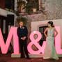 La boda de Monica Paola Fernandez y Sucre Moments - Letras Iluminadas 4
