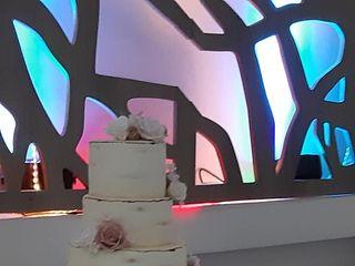 Allegro Wedding Cakes 4