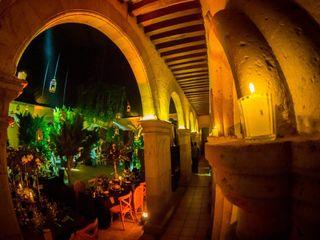 Hotel Los Juaninos 3