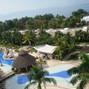 La boda de Zayra Alicia Vazquez Losano y Marival Resort & Suites 8