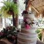 La boda de Yael Josefina y Pastelerías Backen 13