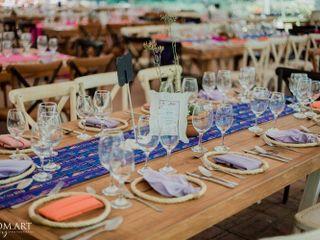 Banquetes VIP 1