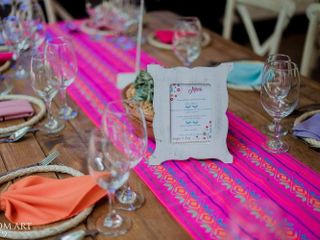 Banquetes VIP 2