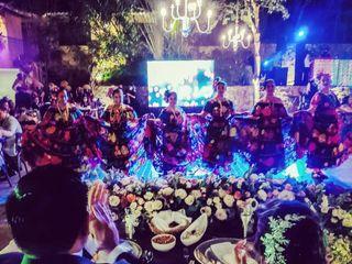 Fabián Ruiz Wedding and Event Planner 5