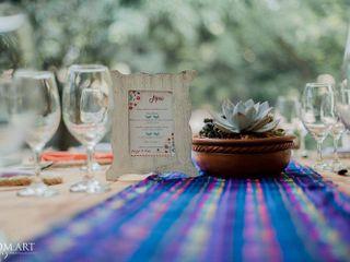 Banquetes VIP 4