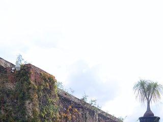 Hacienda La Solariega 1