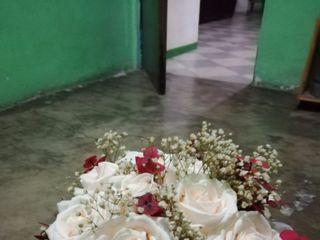 Flores a la Medida 2