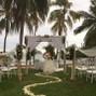 La boda de Adriana Villarreal y Bodas Oaxaca 1