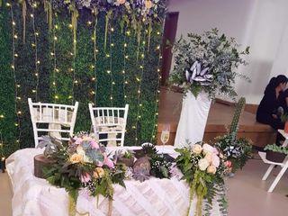 Suami Diseño Floral 1