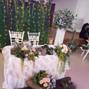 La boda de Paulina Galaviz y Suami Diseño Floral 3