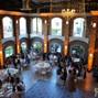 La boda de Abigail López y Jardín Colonial 7