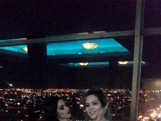 Hotel San Luis lindavista 7