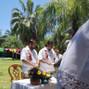 La boda de Jorge Abraham Montero Rodriguez y Jaina Casa en el Agua 3