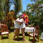 La boda de Jorge Abraham Montero Rodriguez y Jaina Casa en el Agua 4