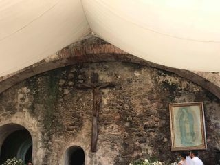 Hacienda San Gaspar 5