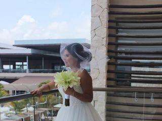 Royalton Riviera Cancun Resort & Spa 3