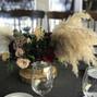 La boda de Paulina M. y Untuli Arte en Flor 14