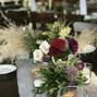 La boda de Paulina M. y Untuli Arte en Flor 15