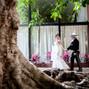 La boda de Carolina Guevara Souza y Hacienda Jurica by Brisas 25