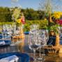 La boda de Fatima Treviño Guerrero y Eventos Roca 9
