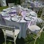 La boda de Dafne G. y Aida's Banquetes 44