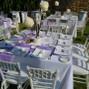 La boda de Dafne G. y Aida's Banquetes 45