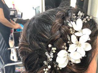 Tocados Fini Bridal 1