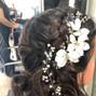 La boda de Raquel Martinez y Tocados Fini Bridal 6