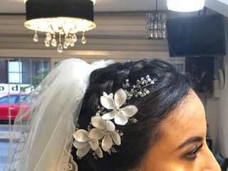 Tocados Fini Bridal 2