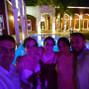 La boda de Mariana Gutiérrez Popoca y Hacienda Chaká 11