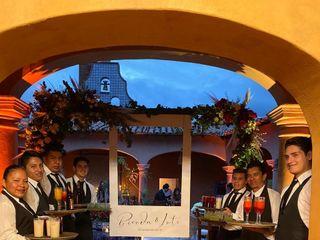 María Campos Wedding Planner 1