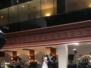 Hotel Krystal Monterrey 5