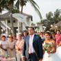 La boda de Daniela y Liz Rigard 14