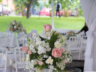 Princess Wedding Gardens 4