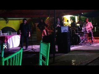 Velvet Rock Band 1