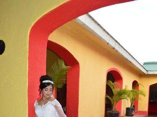 Novias Puebla Vestidos 2
