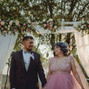 La boda de Bruno Valdez y Lumina 13