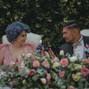 La boda de Bruno Valdez y Lumina 14