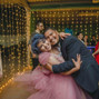 La boda de Bruno Valdez y Lumina 15