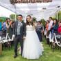 La boda de Hector Sanchez y Jardín de Eventos Madeira 23