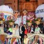 La boda de Mariana Larrañaga y Nuestra Boda en Oaxaca 13