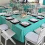 La boda de Mónica Ledezma y Eventos San Mateo 4