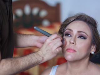 Hechizos Beauty Salón 4