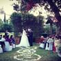 La boda de Laura Orozco y Jardín de Los Olivos 8