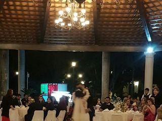 Hotel Los Tres Ríos 2