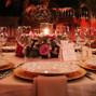 La boda de Yamile Isabel Diaz Pech y Q Banquetes 6