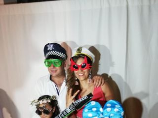 Photobooth Riviera Maya 2