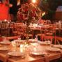 La boda de Yamile Isabel Diaz Pech y Q Banquetes 15