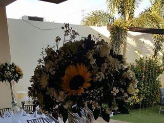 Florería La Orquídea 2