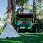 La boda de DULCE y Hacienda la Querencia 18